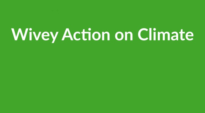 Wivey Action on Climate