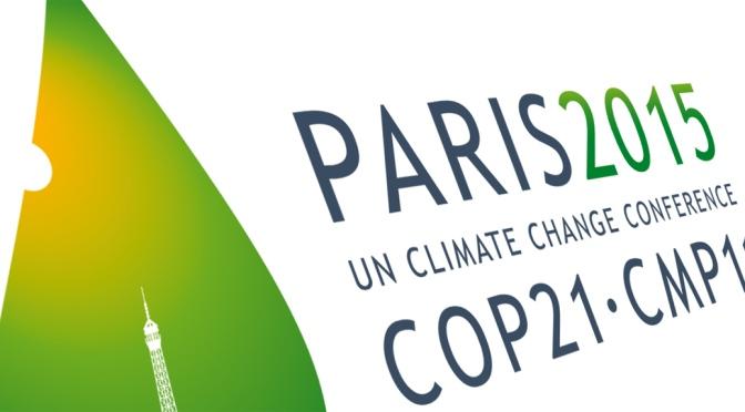UN climate agreement aims for 1.5°C warming limit