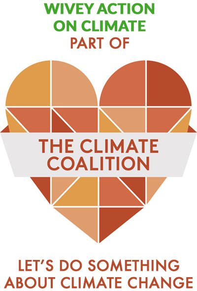 Wivey Action on Climate - part of The Climate Coalition