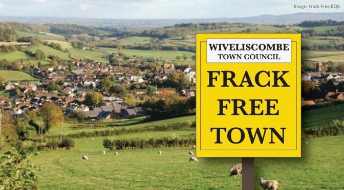 Town opposes fracking