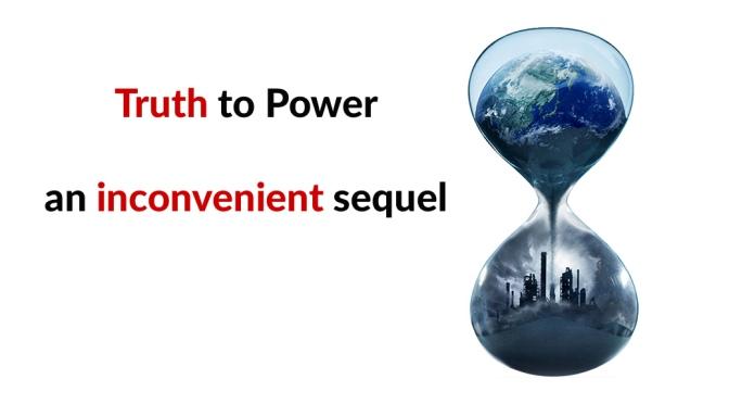 Al Gore's Inconvenient Sequel